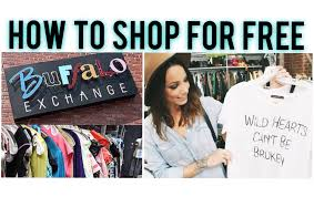 Vintage Clothing Store Near Me How To Get Free Clothes Youtube