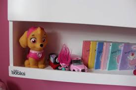 Updating LPs Room With A Tidy Books Bunk Bed Buddy What The - Tidy books bunk bed buddy