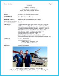 cool successful low time airline pilot resume http snefci org