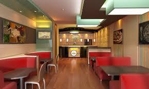 restaurant decor restaurant decor 3ds max photoshop on behance