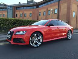 audi a7 kit audi a7 2010 2014 rs7 conversion recreation replica styling