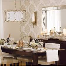 Wallpaper For Dining Room by 36 Best Wallpaper Images On Pinterest Fabric Wallpaper