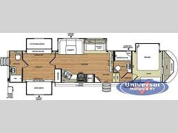 new 2017 forest river rv wildwood heritage glen 356qb fifth wheel