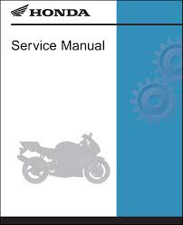 honda 2014 2016 cbr650f fa service manual shop repair 14 2015 15