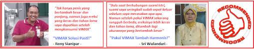 hasil vimax tidak mengecewakan vimaxasli top