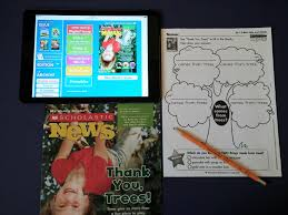 scholastic the first thanksgiving making the most of scholastic news magazines scholastic