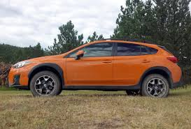 subaru 2018 subaru crosstrek release date price and specs roadshow