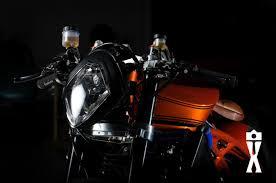 honda vtr hardtail in belgium u2013 honda vtr 1000 custom bike urious