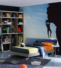 boy bedroom ideas bedroom simple modern boys bedroom ideas with large wall