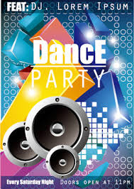 party flyer free music festival dance party flyer free vector download 10 256 free