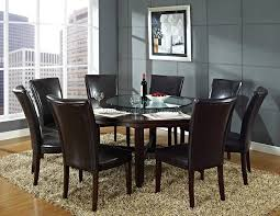 dining room table and leather chairs 14 best dining room