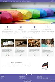 homepage design inspiration 15 best moodle themes of 2017 design shack