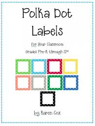 21 free classroom organization labels and tags teach junkie