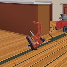How To Install Vinyl Flooring In A Bathroom Flooring Howto Installhardwoodflooring Png