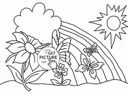 printable spring flowers printable spring flower coloring pages bloodbrothers free coloring