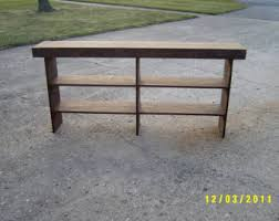 Console Entry Table Entryway Table Etsy