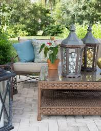 Orchard Supply Outdoor Furniture Easy And Practical Outdoor Holiday Entertaining Florida Style