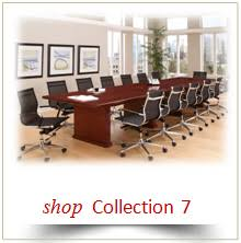 8 Foot Conference Table by Conference Room Tables In Boat Shaped Rectangle Round
