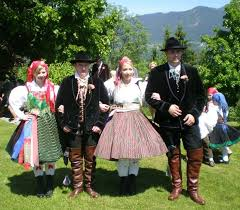 austria traditional clothing uploaded to folk