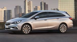 vauxhall holden 2017 holden astra new opel hatch crowned 2016 european car of