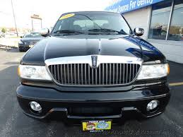 2002 used lincoln blackwood 2wd at premier auto serving palatine