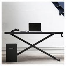 H Enverstellbarer Tisch Holmris H4 Desk Elektromotorisch Höhenverstellbarer Arbeitstisch