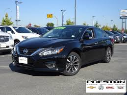 nissan altima sport 2016 nissan altima for sale great deals on nissan altima