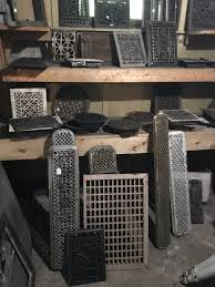 Iron Floor L All House Parts Portland Architectural Salvage