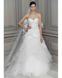 wedding dress 2012 lhuillier 2012 collection martha stewart weddings