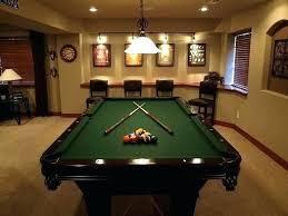 Billiard Room Decor Pool Table Room Decorating Ideas Billiard Room Decor Best Pool