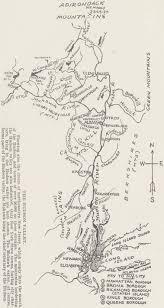 Hudson River Map Hudson River Valley Map