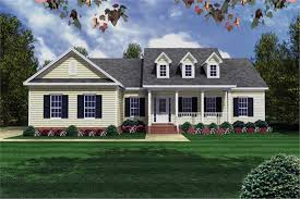country home floor plans 3 bedrm 1800 sq ft country house plan 141 1175