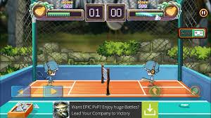 badminton star u2013 games for android u2013 free download badminton star