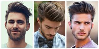styling a sling haircut 8 best men s slicked back hairstyles to rock in 2017 the trend