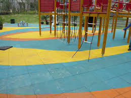 outdoor surfaces play surfaces in usa and canada