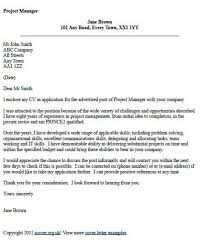 category development manager cover letter