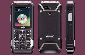 Rugged Phone Verizon This Little Rugged Verizon Basic Phone With 4g Lte Is Pretty Bad