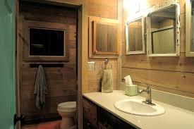 Reclaimed Wood Bathroom Salvaged Wood Bathrooms U2022 Nifty Homestead
