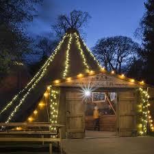 barnsley gardens christmas lights tipi cannon hall museum park and gardens barnsley sat 28th