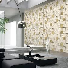 wallpaper design batu bata batu bata design 3d type 2018 furniture decoration for sale in