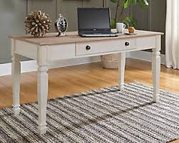 60 Inch Writing Desk by Desks Ashley Furniture Homestore
