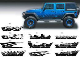 product jeep decal sticker splash side rocker door graphics 07 17 product jeep decal sticker splash side rocker door graphics 07 17 wrangler jk 4 door