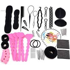 hair clip types best women hair accessories hair clip band comb hairpin rubber
