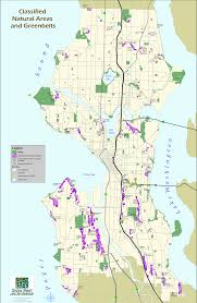 Seattle City Limits Map by 100 Map Of Seattle Area Whitman Walk U2013 Society For