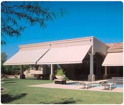 Motorized Awnings Awnings By Design Serving Phoenix In Retractable Motorized