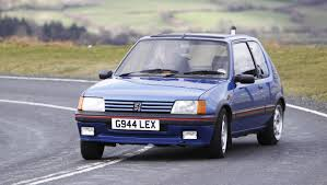 where is peugeot made newmotoring what s the best hatch ever made