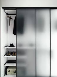 tempered glass closet doors tempered glass partition wall greene boffispa wardrobe