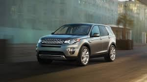 land rover discovery sport third row the new discovery sport compact suv land rover canada