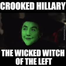 Witch Meme - the wicked witch of the left by johnsloan74 meme center