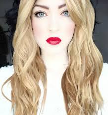 struggles of being a fake blonde